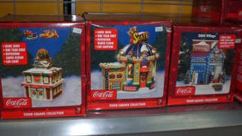 Coke Collectibles
