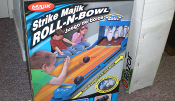 Roll N' Bowl